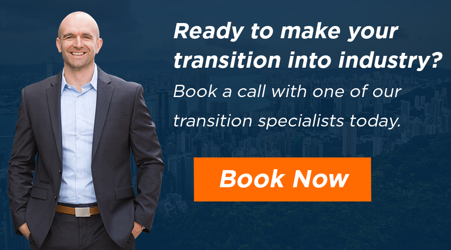 Book a Transition Call