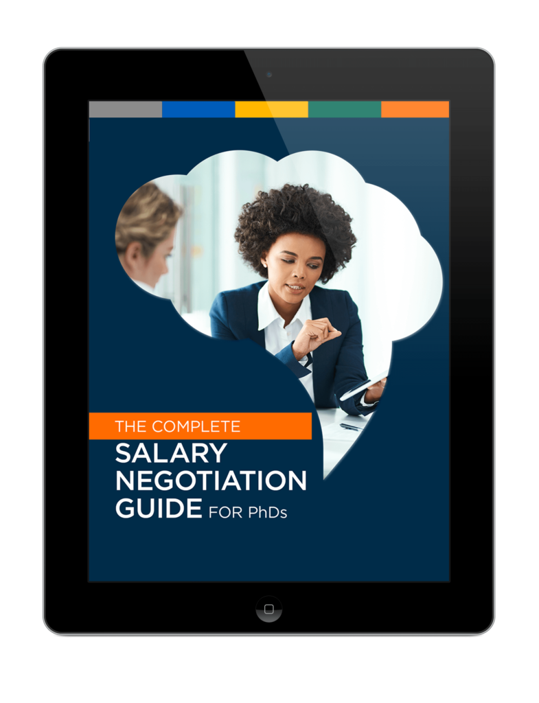 Negotiation Tactics Shown To Increase Offers By 10%
