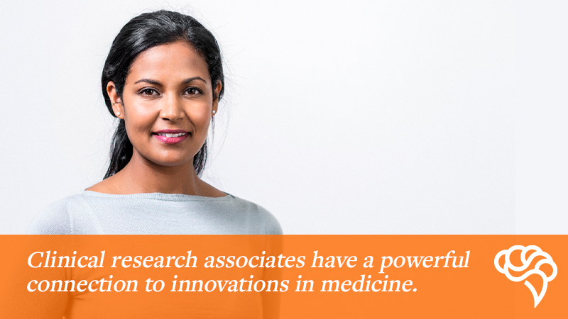 PhDs should consider careers as clinical research associates