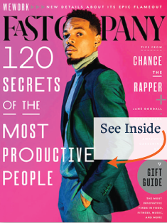 Fast Company - The Skills You Need To Grow Your Business And How To Find Them