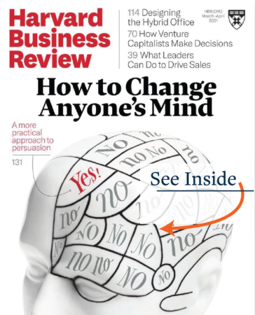 Harvard Business Review - A Five-Week Guide to Getting a Job